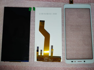 Tela Touch + Display Lcd P/ Multilaser Ms50g S072