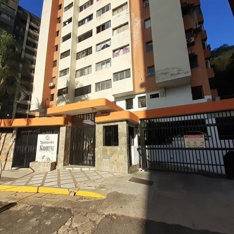 Apartamento En Venta Las Chimeneas 20-2984 Lg