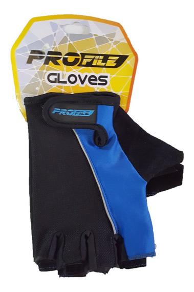 Guantes Bicicleta Mtb Profile Gloves