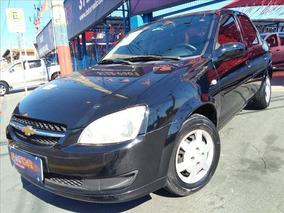 Chevrolet Classic Classic 1.0 Mpfi Ls 8v Flex Manual 2013