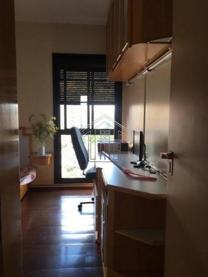 Apartamento Em Condomínio Padrão Para Venda No Bairro Vila Bastos, 4 Dorm, 2 Suíte, 3 Vagas, 154,81 M - 12440diadospais