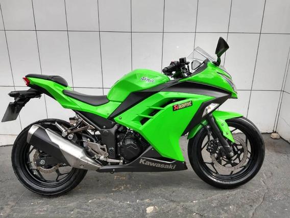 Kawasaki Ninja 300 Ninja 300 R