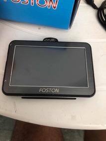 Gps Foston 1