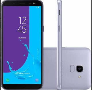 Smartphone Samsung Galaxy J6