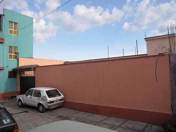 Casa En Venta Toluca Centro