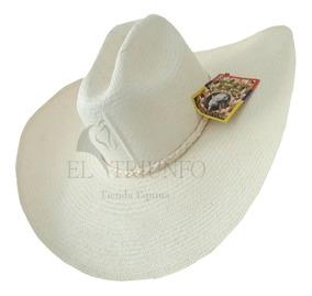 Sombrero Aguadeño Alon, Tejido En Palma De Iraca
