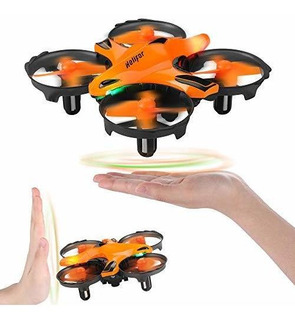 H803 Mini Rc Drone Control Remoto Drone Infrared Obstacle A