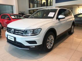 Volkswagen Tiguan 1.4 Comfortline 7 Pasajeros 0km 2019