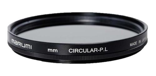 Polarizador Circular Marumi 62mm, Japan, Ver Ingresos Brutos