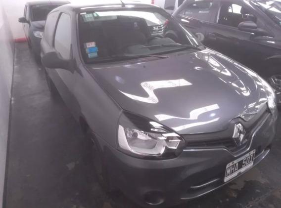 Renault Clio 1.2 3p Expression Pack!! Excelente Estado! (fp)