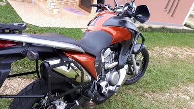 Honda Xl 700v 2014