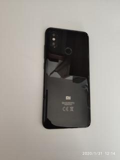 Celular Xiaomi Mi 8 128gb Alm. Y 6gb Ram