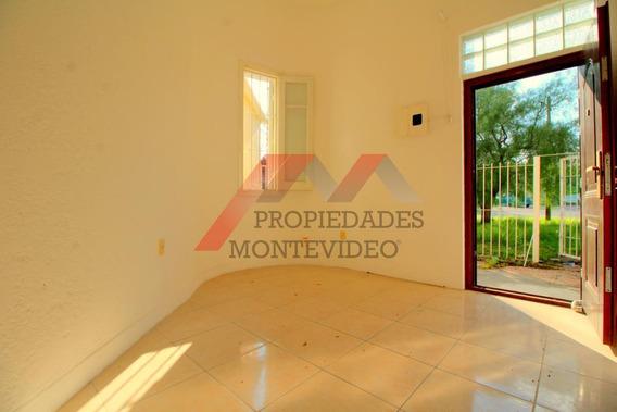 Casa En Alquiler 1 Dormitorio - Aires Puros