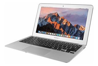 Macbook Air Intel I7 128 Ssd Paga En 6 Cuotas Sin Interés!!