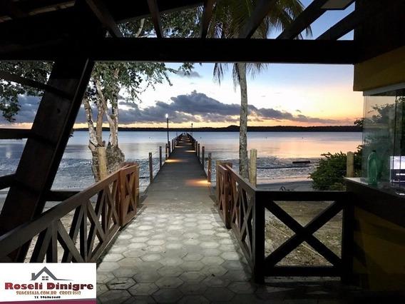 Pedaço Do Paraíso No Mar De Dentro - Itaparica - Bahia - Terreno A Venda - 06t - 33762391
