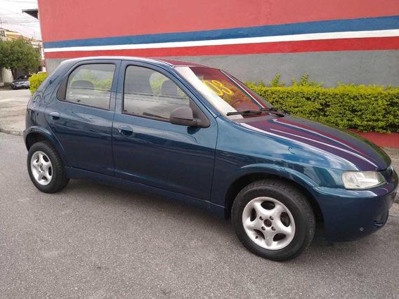 Chevrolet Celta 2003 1.0 5p