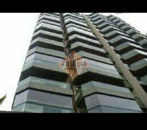 Imagem 1 de 15 de Apartamento  Na Praia Grande Aviação, 101 M², 02 Dormitórios, 01 Suíte, 01 Vaga, R$ 370.000,00 - 2566