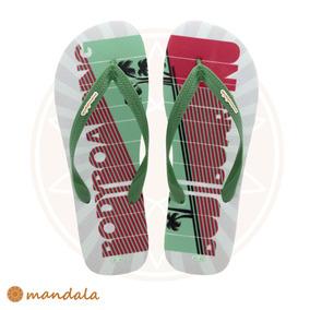 Chinelo Mandala Bodyboarding
