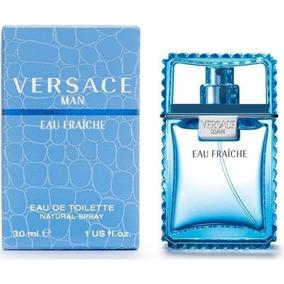 548948130 Perfume Versace Man Eau Fraiche 100ml - Perfumes Importados Versace ...