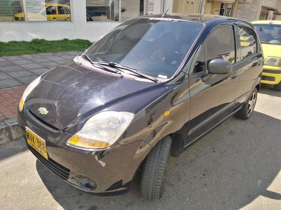 Chevrolet Spark Lt 1.0 Mt Aa