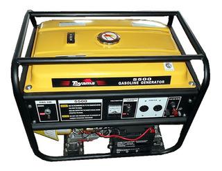 Grupo Electrógeno Fiasa®toyama® 5500 Monofásico (c/batería)