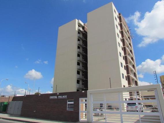 Apartamento En Venta Barquisimeto Rah: 19-5257