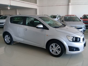 Chevrolet Sonic Sonic Hatch Lt 1.6 Flex