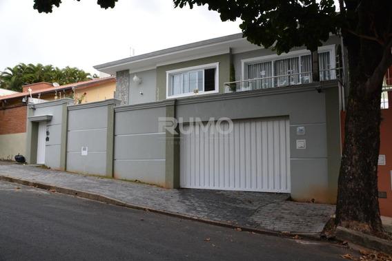 Casa À Venda Em Nova Campinas - Ca006519