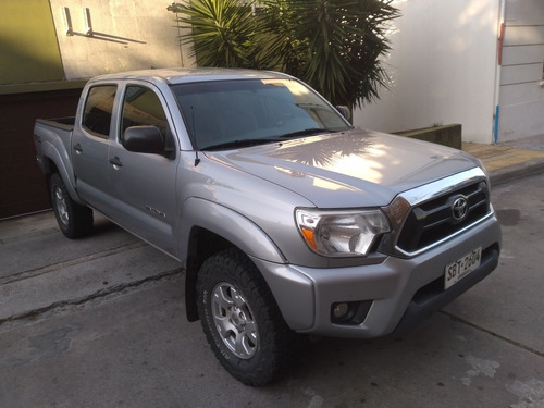 Toyota Tacoma 4.0 Trd Off Road 4x4 At 2014
