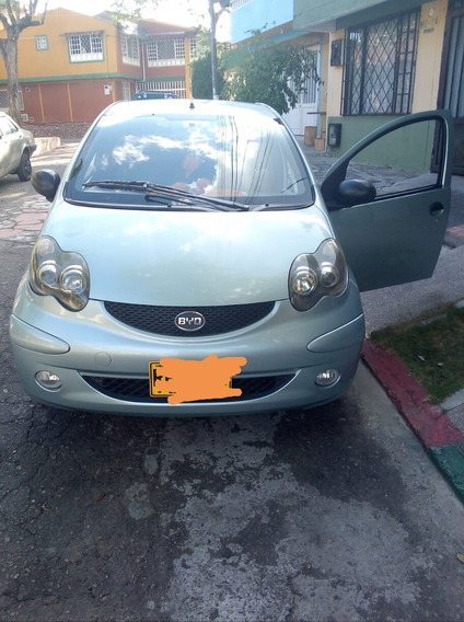 Byd F0 Vendo Carro Byd Fo