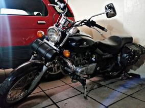 Vendo Bajaj Avenger 220cc, Modelo 2014, Matricula 2019