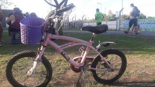 Bicicleta Niña Rodado 16! A Reparar!