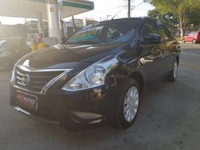 Nissan Versa 2018 Completo 13.000 Km Impecável Novo