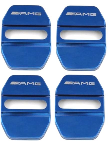 Acessorios Capas Trinco Porta Amg Cla200 Gl Gla A200 B200