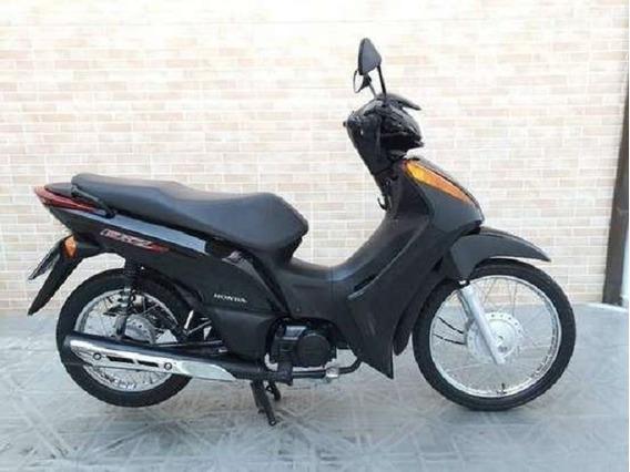 Honda Biz 100 Es 1013