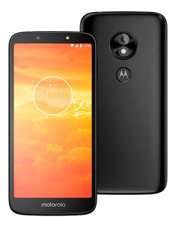 Motorola Moto E5 Play 4g Lte - Nuevos - Sellados - Tiendas