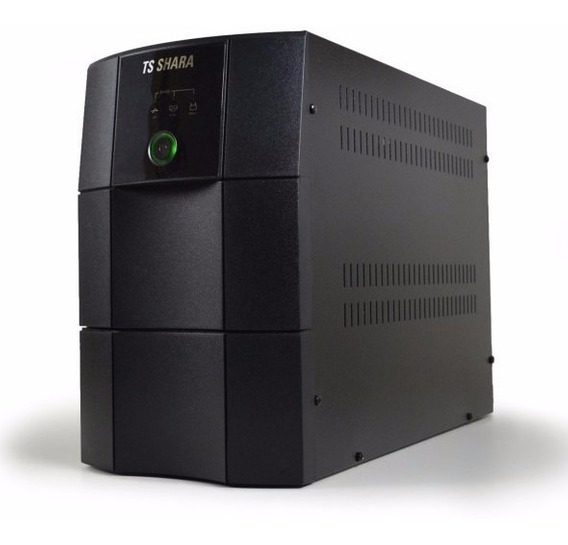 Nobreak 3200va Ts Shara 4300 Ups Professional Bivolt