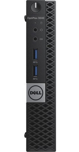 Optiplex 3040 Mini I5 8gb Sem Hd