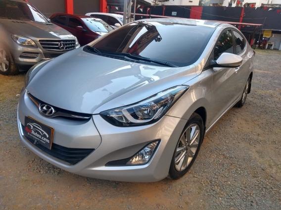 Hyundai Elantra Gls Mecanico 1.6 2014