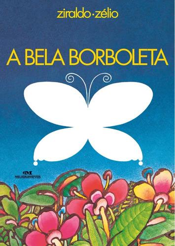 Imagem 1 de 1 de A Bela Borboleta
