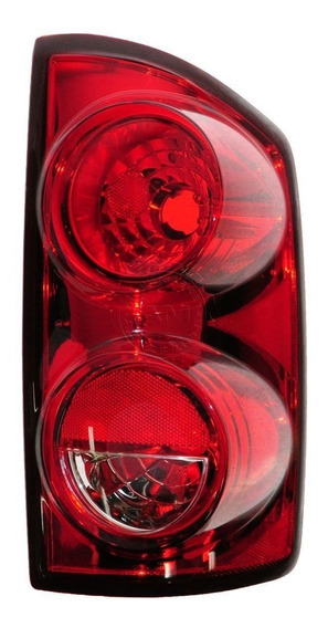 Lanterna Traseira Dodge Ram 1500 5.7 4x2 2007-2008 Direita