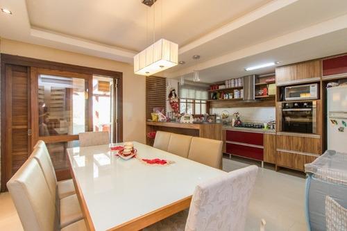 Casa Em Aberta Dos Morros Com 3 Dormitórios - Lu268349
