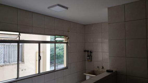 Apartamento Para Alugar, 60 M² Por R$ 1.374,00/mês - Jardim Barbosa - Guarulhos/sp - Ap0138