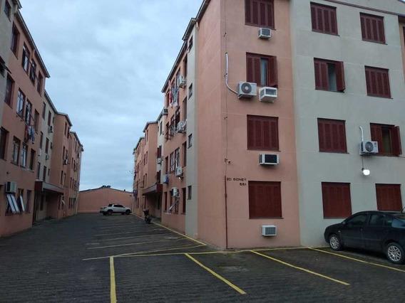 Apartamento Em Ponta Porã Com 1 Dormitório - Rg4974