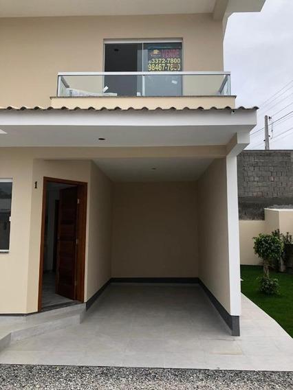 Sobrado 2 Dormitórios Em São José - Pronto Para Morar - So0623