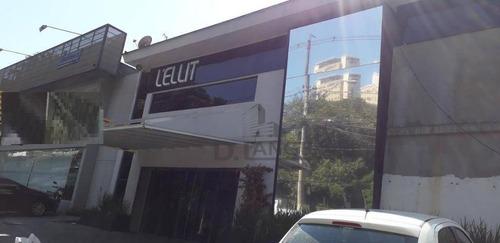 Imagem 1 de 22 de Excelente Casa Comercial Na Avenida Mais Valorizada De Campinas - Ca14550