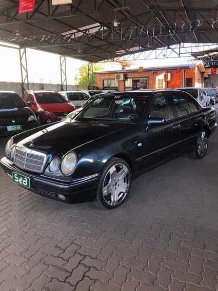 Mercedes-benz E 320 Elegance 3.2(n.serie) 4p
