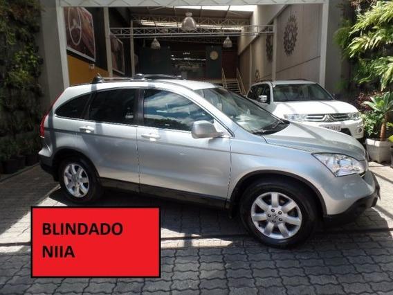 Honda Crv Lx 4x2 2.0 16v, Kwy2395