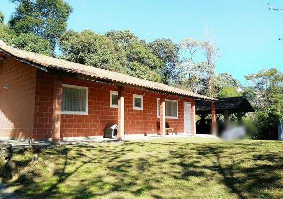 Casa Residencial À Venda, Santa Inês, Caieiras. - Ca0165