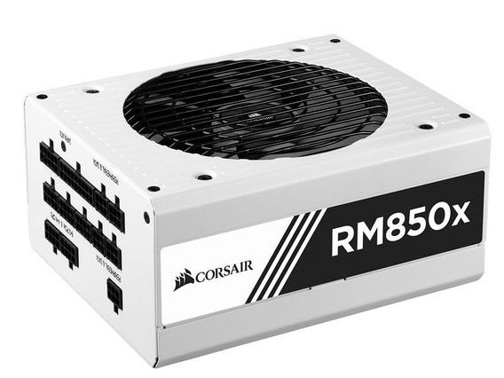 Fonte 80plus Gold Corsair Cp-9020156-ww Rmx 850w Modular